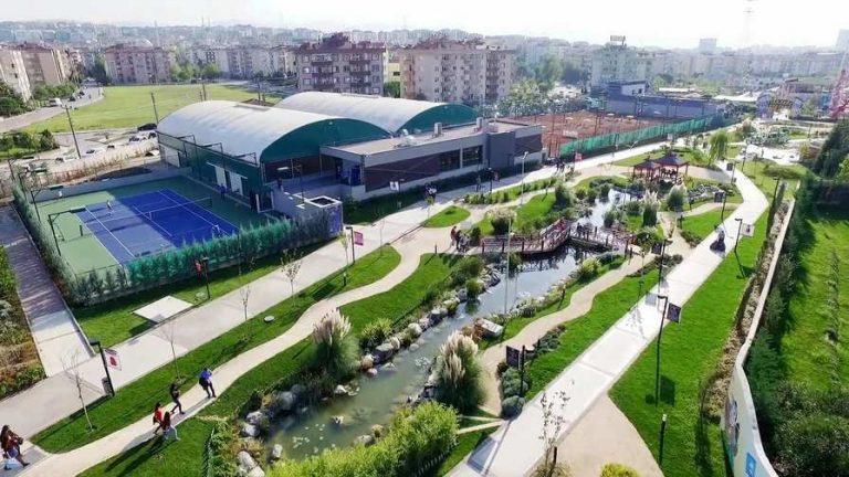 أفضل أماكن ترفيهية في بورصة تركيا