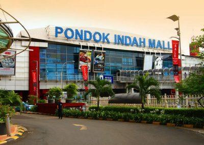 افضل 7 مراكز للتسوق في جاكرتا
