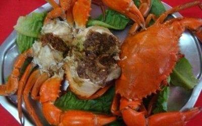 أشهر مطاعم في ماليزيا