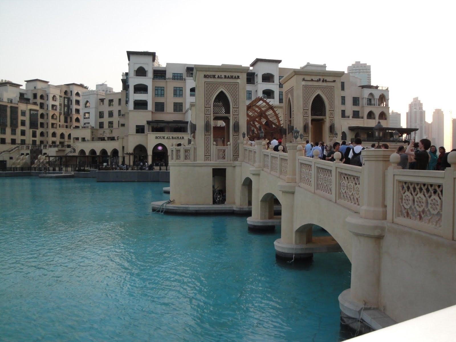 اهم الانشطة السياحية فى امارة ام القيوين الامارات