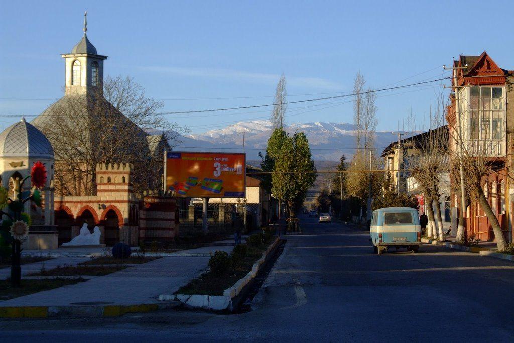 نبذة عن قوبا أذربيجان