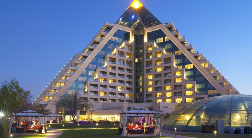 أفضل 8 فنادق خمس نجوم في دبي