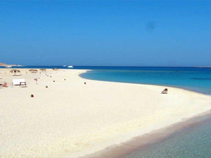 جزيرة الجفتون مصر