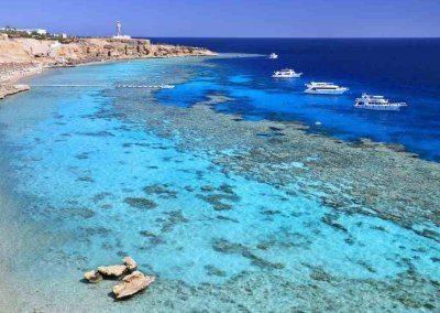 Sharm El Sheikh 정보