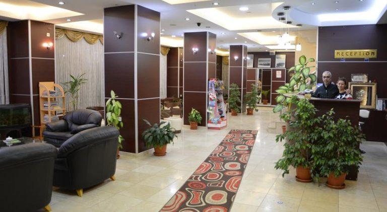 أفضل فنادق موصي في بولو تركيا 2018