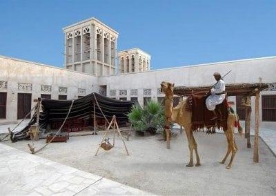 قرية التراث السياحية