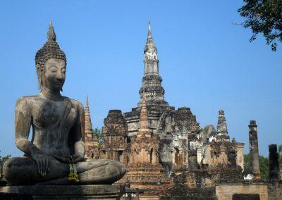 ثقافة تايلاند