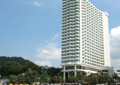Paradise Hotel Penang PARADISE