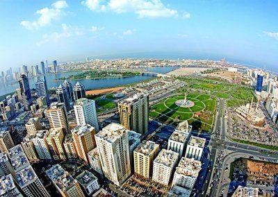 روعه مدينة عجمان الامارات | السياحة فى عجمان الامارات | اكتشف عجمان