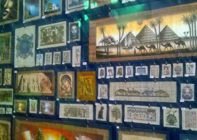 Muzium papirus
