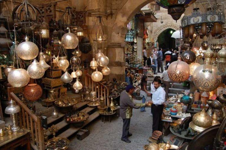 افضل مولات القاهرة