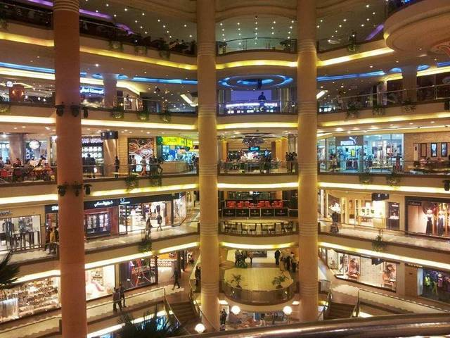 Best Cairo Malls