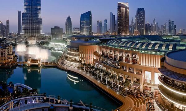 أفضل أسواق دبي الموصى بزيارتها 2018