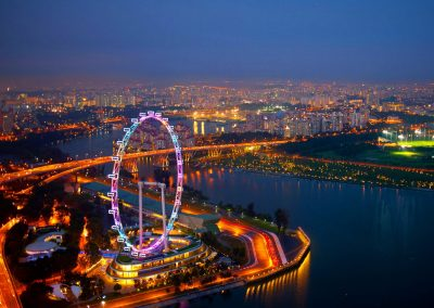 singapore-flyer-night