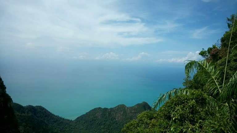 أفضل 4 أنشطة في جزيرة العذراء الحامل في لنكاوي ماليزيا
