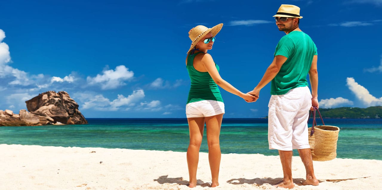 BEGG Honeymoon 9 Nights 5 Stars 2600 $