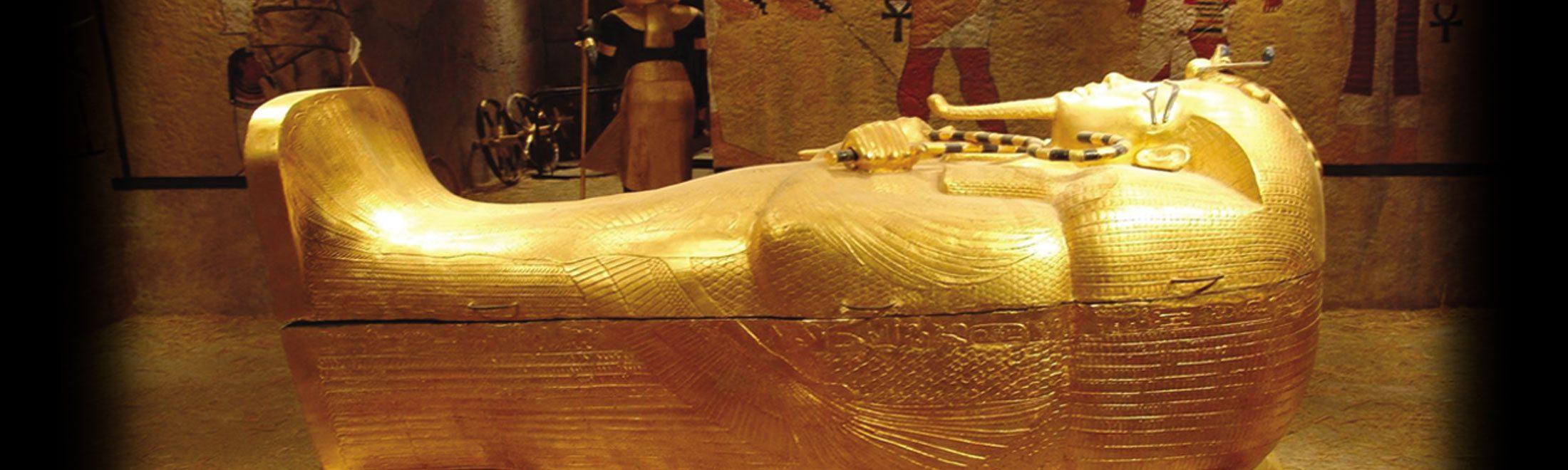 القريه الفرعونيه مصر