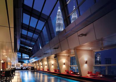 Traders Kuala Lumpur Traders Hôtel