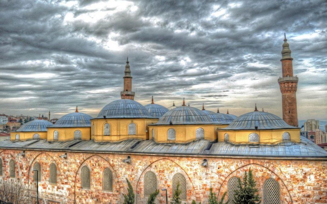 جولة في مدينة بورصة تركيا