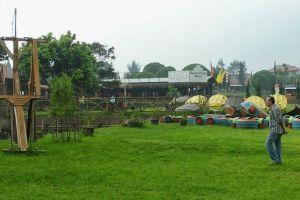 حديقة مالكوم في باندونج