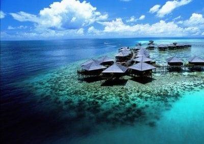 lang tengah island لانج تينغا في ماليزيا