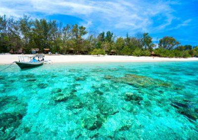 جوله فى جزر جيلي