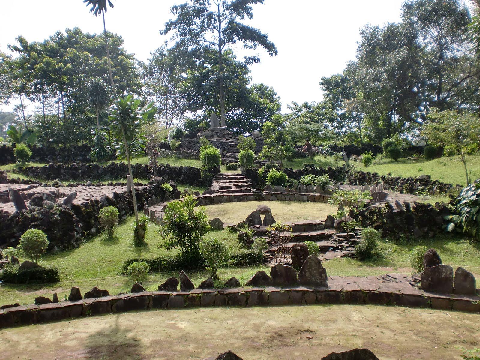 تعرف علي أبرز المناطق الأثرية باندونيسيا