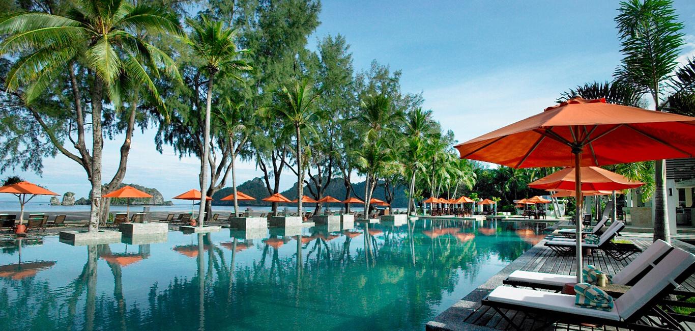 اهم وافضل الفنادق والمنتجعات السياحية فى ماليزيا 2019 | اكتشف ماليزيا