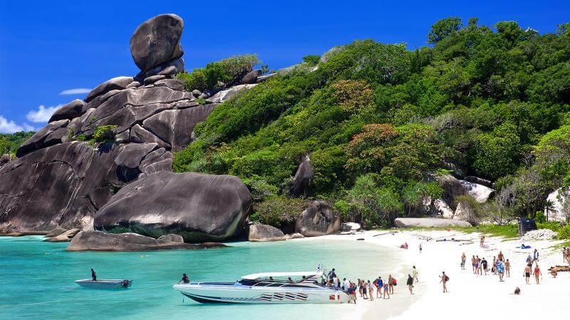 جزيرة بوكيت