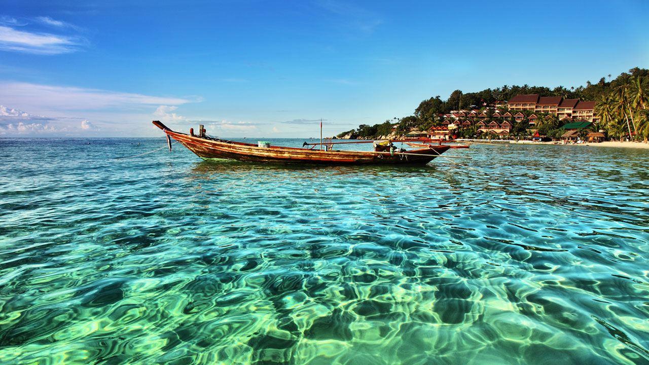 مدينة الروعه والتميز سونغكلا سينجور فى تايلاند | مدينه سونغكلا سينجور تايلاند