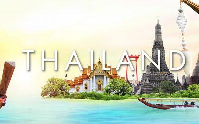 اهم 10 أسباب لزيارة تايلاند