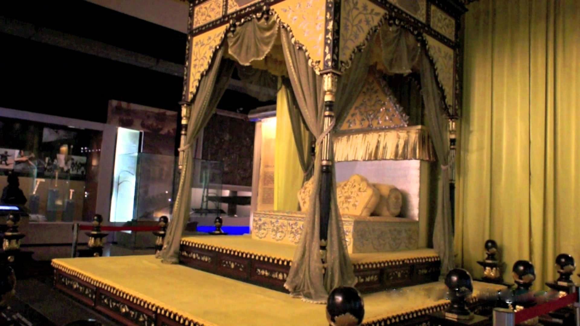 المتحف الوطني في كوالالمبور
