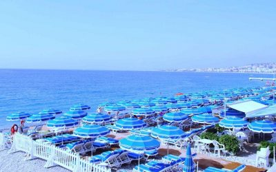 The best tourist places in Nice