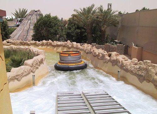 أفضل الملاهي في الرياض السعودية الموصى بزيارتها والتى يجب التمتع بها