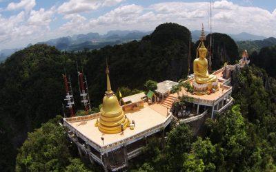 أهم معابد تايلاند