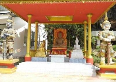 معبد كهف النمر