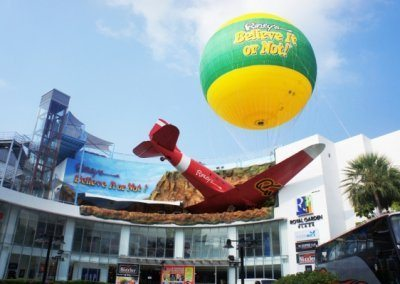 ripley's world of entertainment