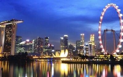 درباره سنگاپور