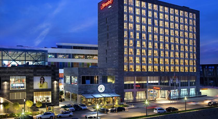 أفضل فنادق موصى بها في ازميت تركيا 2018