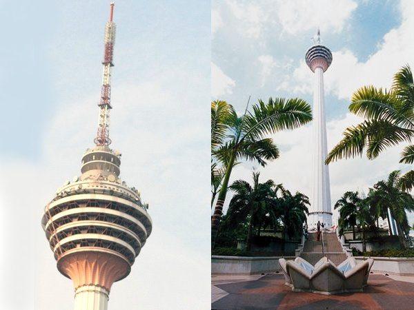 أكتشف ماليزيا الساحرة 2018