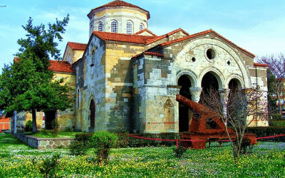 كنيسة القديسة آنا في طرابزون