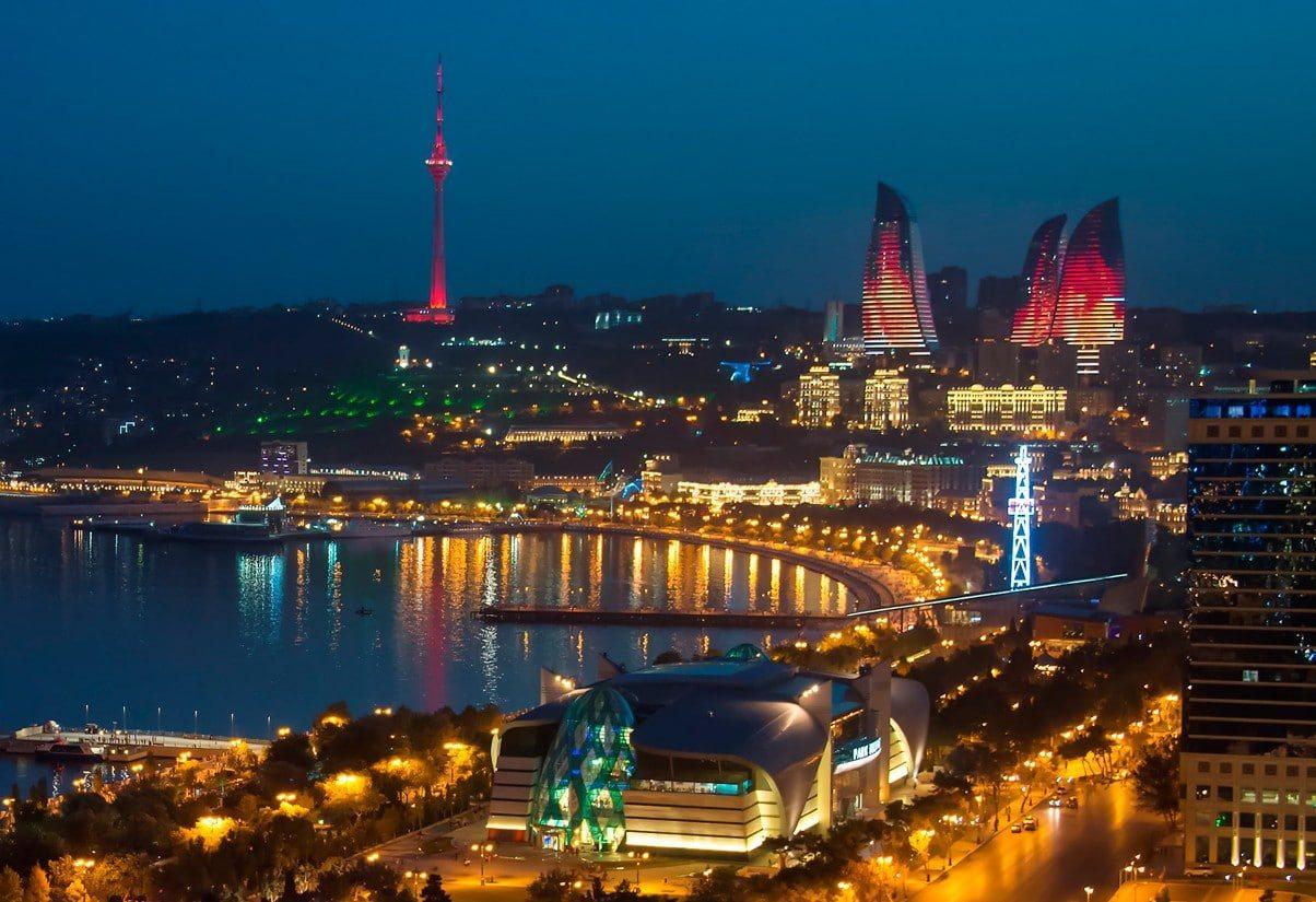Tur di Baku