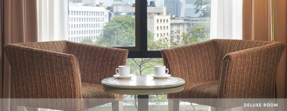 فندق فيدرال كوالالمبور The Federal Hotel Kuala Lumpur