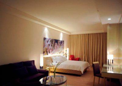فندق بيكولو كوالالمبور