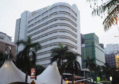 فندق بيكولو كوالالمبور Piccolo Hotel