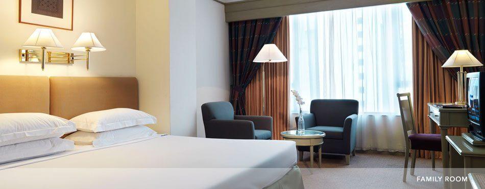 فندق فيدرال كوالالمبور