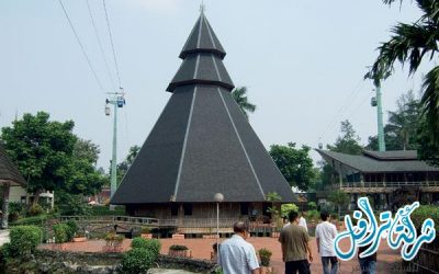 印度尼西亚旅行前看