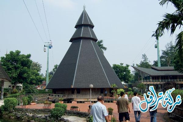 اندونيسيا نظرة قبل السفر