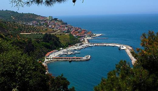 أهم قرى بورصة التاريخية في تركيا