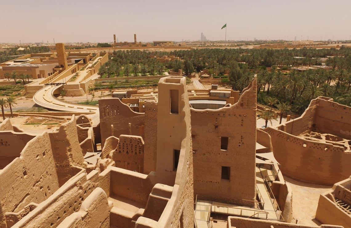 افضل الانشطة السياحية فى الدرعية التاريخيه فى الرياض | الدرعية التاريخية فى الرياض السعودية